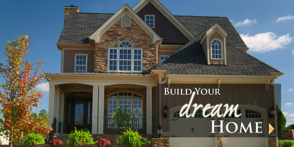 Legacy Homes Are Custom Home Builders